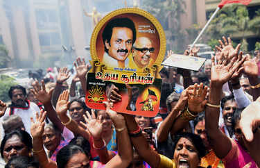 DMK triumphs, AIADMK retains power in Tamil Nadu