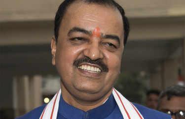 Modi equation shattered caste equations in LS polls: UP Dy CM