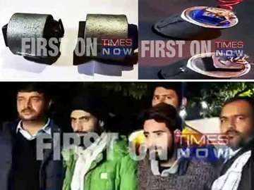 Karnataka terror suspects Videos: Watch Karnataka terror suspects