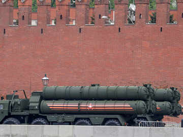 India's plan for S-400 gets boost from Turkey's defiance on US sanctions