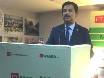 'You should consider SIP in debt mutual funds,' says Swarup Mohanty, CEO, Mirae Asset