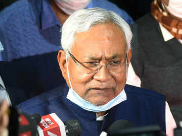 Win by even one vote is ultimately a victory: Bihar chief minister Nitish Kumar