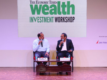 Plan your finances, taxes efficiently to grow wealth: Experts