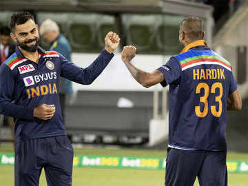 Ind vs Aus: Kohli and team look to take winning momentum into T20Is
