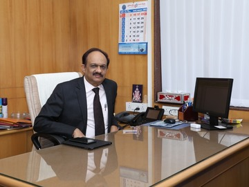 In conversation with Ranjan, General Manager MSME, Union Bank
