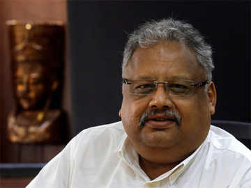 Never seen such pessimism in the market, says Rakesh Jhunjhunwala