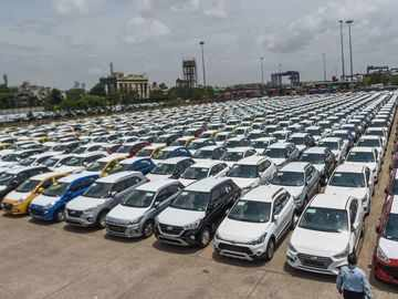 Auto News: Automobile Industry India, Auto Industry News