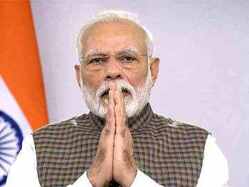 Will present NDA's development agenda before people of Bihar: Modi ahead of rallies