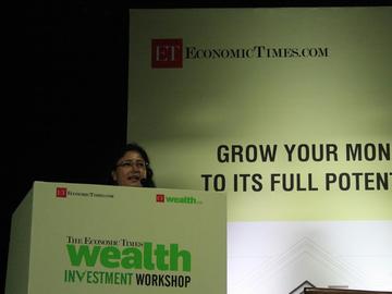 Highest risk is often not taking any risk at all: Deepali Sen, Founder, Srujan Financial Advisors