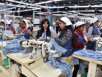 Indian textile Industries, India textiles Exports, Textile