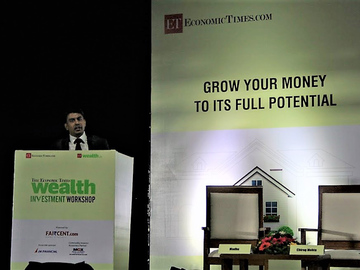 Value investing helps to tackle volatility, says Chirag Mehta of Quantum Mutual Fund