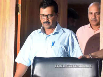 Congress has refused to form alliance with AAP in Delhi: Arvind Kejriwal