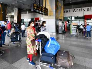 Indian expats in UAE seek exemption from self-paid Covid tests on arrival in India