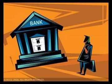 Bailout not going to cure Banks' bad lending habits