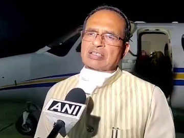 COVID-19 vaccine will be provided free of cost to poor people in Madhya Pradesh: Shivraj Singh Chouhan