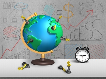 Top international fund offered 27% in a year. Is it time to invest in overseas funds?