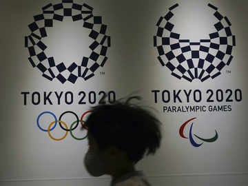 Tokyo Olympic torch relay plans to kick off in one month