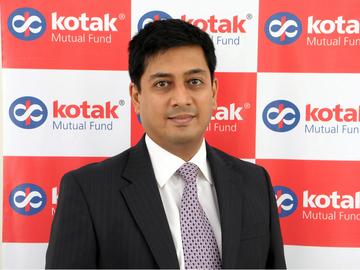 Markets have given good returns after every correction, says Harsha Upadhyaya
