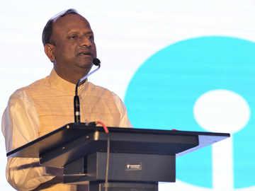 IL&FS crises not a Lehman moment for India: SBI Chief Rajnish Kumar