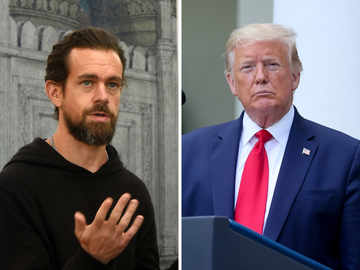 Twitter CEO defended the fact checking action against US President Donald Trump tweets