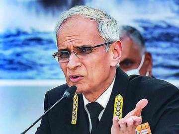 Facing resources crunch, Indian Navy eyes alternate funding models