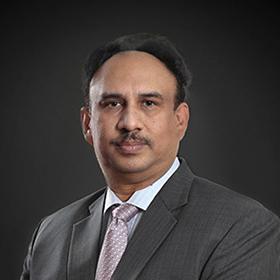Dr Santrupt Misra