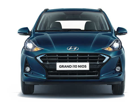 Hyundai Grand i10 Nios launched at starting price of Rs 4.99 lakh