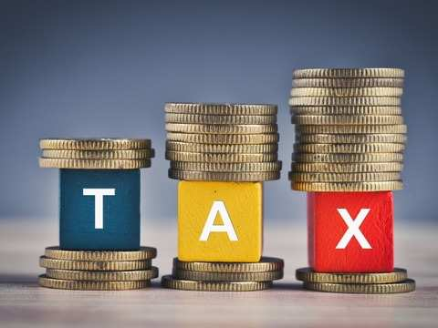 Can I save tax if I invest sale proceeds from commercial property to buy residential home?