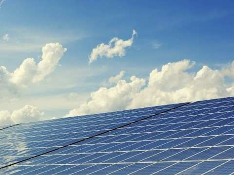 Vikram Solar commissions eastern India's largest rooftop solar project in West Bengal
