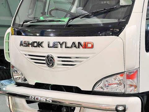Ashok Leyland gets BSVI certification for heavy duty truck range