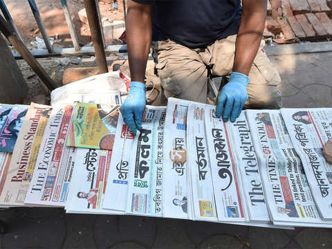 Print media most credible source of news, radio next, according to latest survey