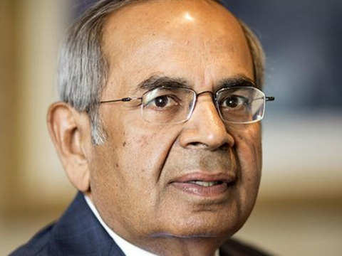You don't have to be rich to do good, says octogenarian billionaire GP Hinduja