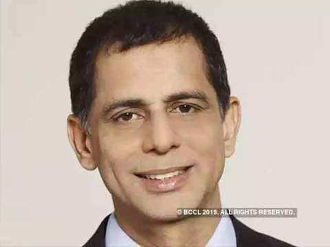 Vodafone Idea CEO Balesh Sharma steps down; Ravinder Takkar to take over