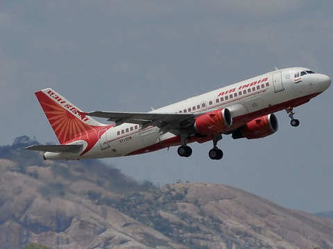 Air India unions to demand voluntary retirement scheme in Monday meeting