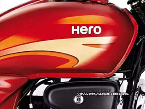 Hero MotoCorp reports 17 per cent increase in sales at 7,15,718 units in September