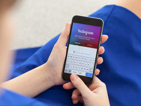 No private user details leaked: Instagram