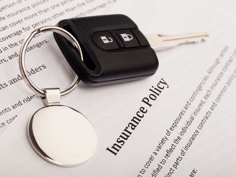Six ways your motor insurance policy is set to change. Here's how it could affect you