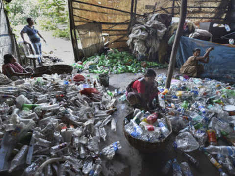 Government sets up over 56 MW waste-to-energy capacity in last 3 years