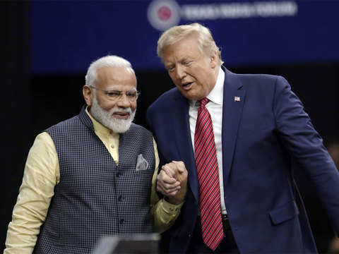 US pushes India to buy $5-6 billion more farm goods to seal trade deal: Report