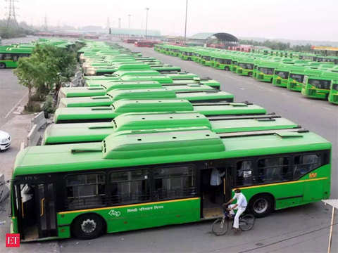 JBM Auto bags order from DTC for supply of 700 BS-VI compliant AC low-floor CNG buses