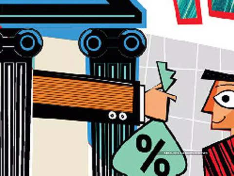 Loans against shares now a pricier affair