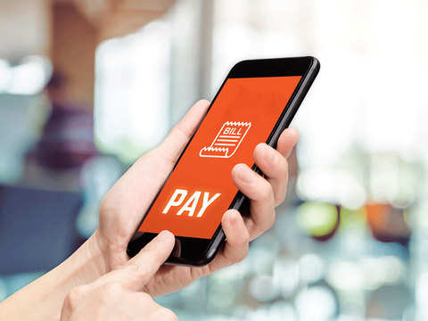 BHIM UPI goes international; QR code-based payments demonstrated at Singapore FinTech Festival