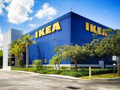 Ikea starts selling its products online to customers in Gujarat