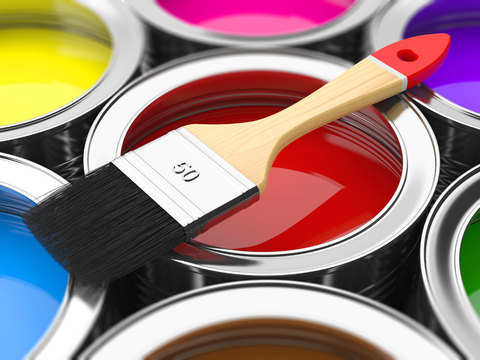 Neutral on Asian Paints, target price Rs 2790:  Motilal Oswal