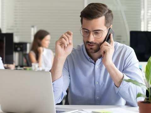 How job applicants should prepare for phone interviews