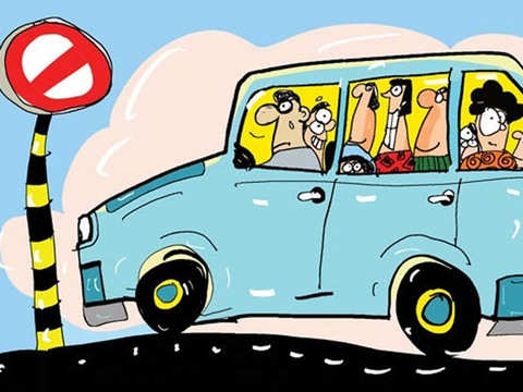 Govt wants private carpooling to be a no-profit no-loss service