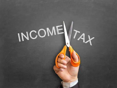 How new Direct Tax Code could cut your income tax