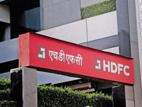 HDFC Ltd slashes fixed deposit rates by 20 basis points