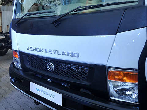 Ashok Leyland sales down 28 pc at 10,927 units in July