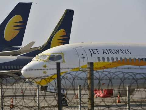 NCLT directs DGCA to file its affidavit on granting slots to Jet Airways